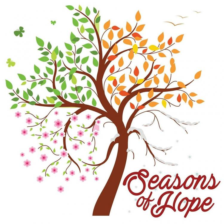 Kingsport Diaper Pantry day (April) - Seasons of Hope