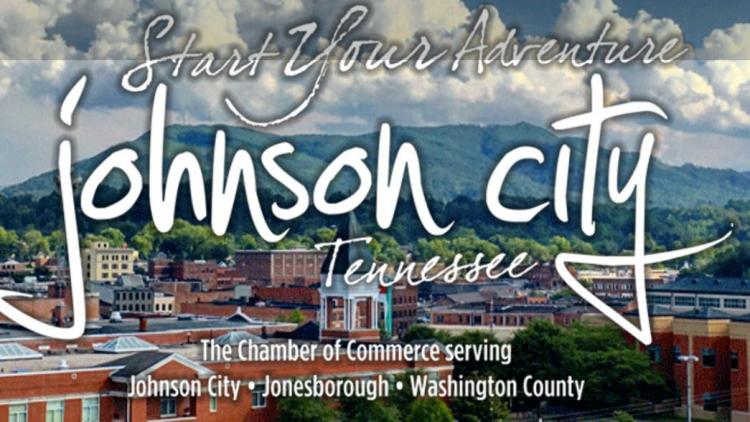 Monthly Membership Breakfast - Johnson City Chamber of Commerce