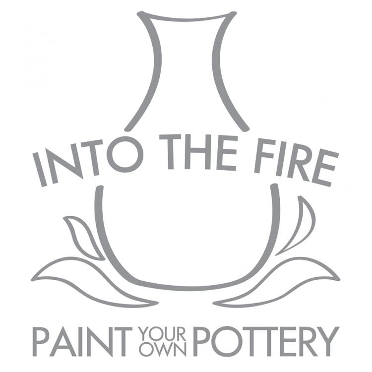 Sweet Succulent Canvas Class - Into the Fire