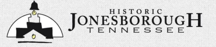 Historic Walking Tour - Jonesborough, TN