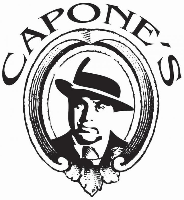 Magus and the Movers, iliad, The Mud Angels - Capone's