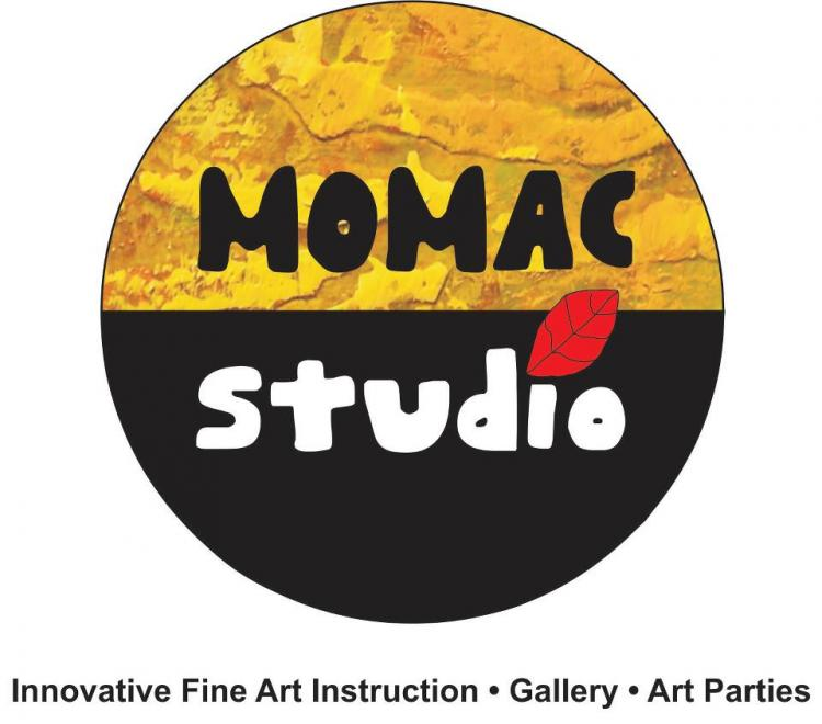 Painting Class - Figure in a Landscape - Momac Studios