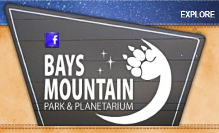 Guided Hikes - Bays Mountain