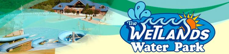 Praise by the Pool - Wetlands Water Park