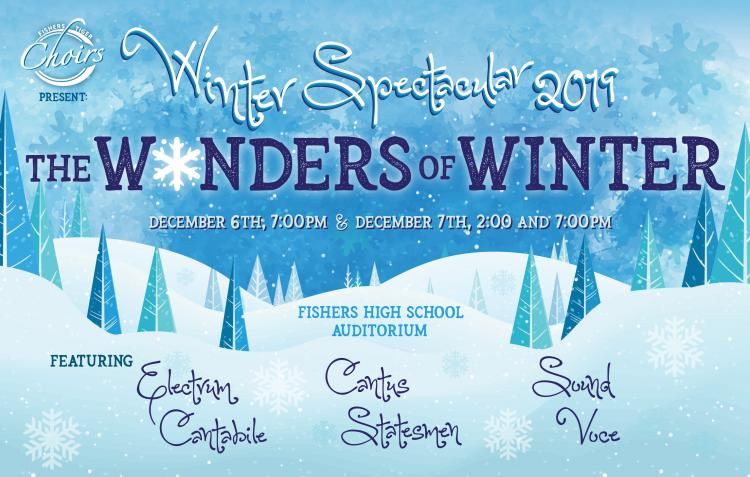 Winter Spectacular 2019