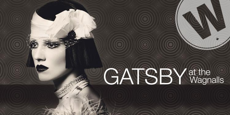 Gatsby at the Wagnalls