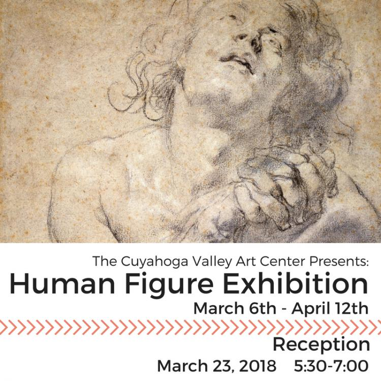 CVAC Human Figure Exhibition TAKE-IN