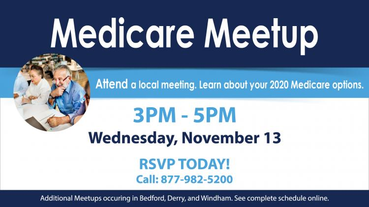 Medicare Information Meeting