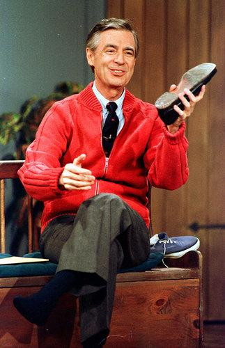 Who's My Neighbor: Lessons on Life and Faith From Mr. Rogers