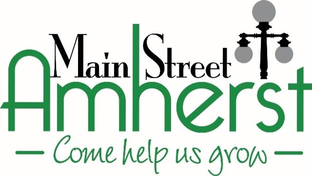 Main Street Amherst General Meeting