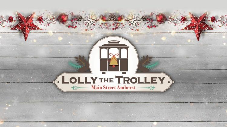 Lolly the Trolley