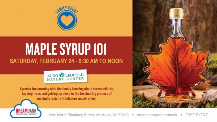 Maple Syruping 101