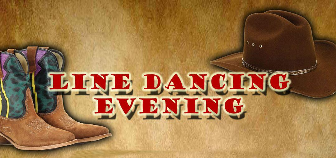 Line Dance with DJ Reaps every Tuesday Night