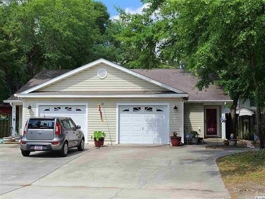 Open House 12-3p 342 A Melody Lane, Surfside Beach, 29575
