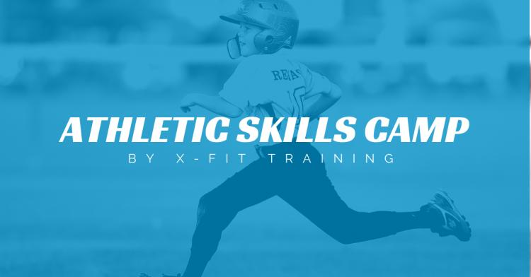 Athletic Skills Camp