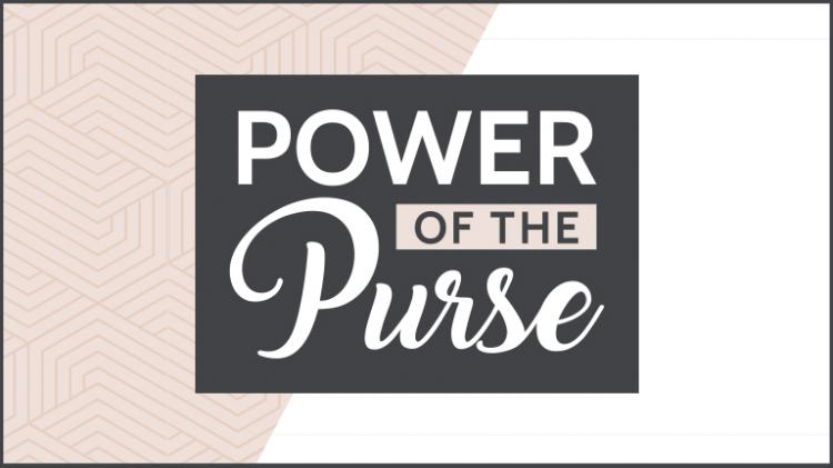 Power of the Purse Fundraiser - The Fund for Women & Girls