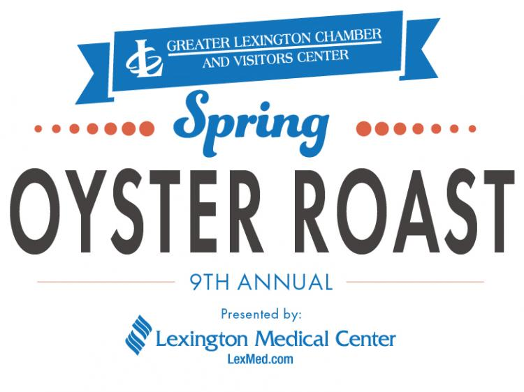 2018 Greater Lexington Chamber Spring Oyster Roast