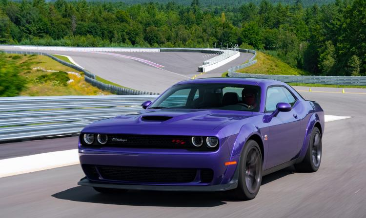 Ride with the Dodge Brand at SEMA Las Vegas