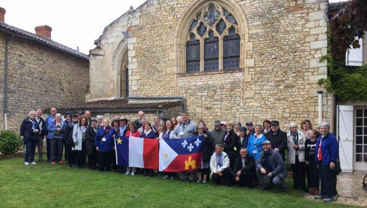 People and Places of the Acadian Diaspora: Louisiana to Canada, France & Beyond