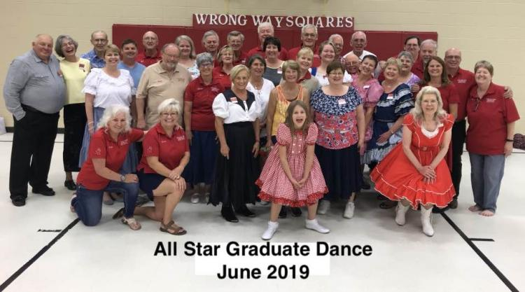 Intro. to an Active Life Style by Square Dancing