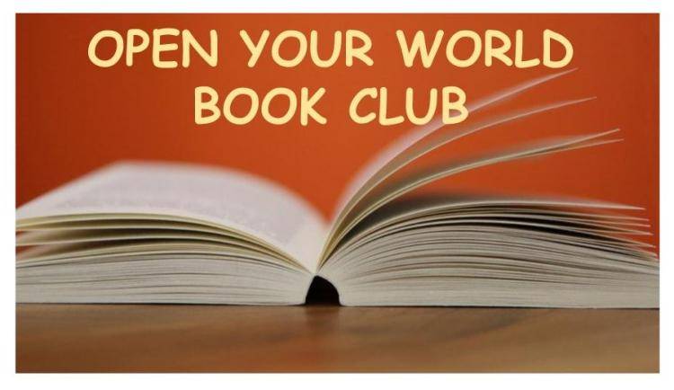 Book Club for Adults with Developmental Disabilities