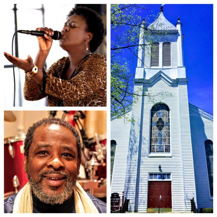 Third Sunday Music @Reformed Church of Freehold