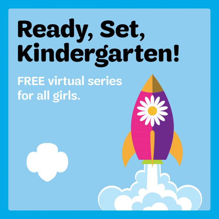 Make New Friends Kindergarten Readiness Series