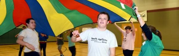 Youth Abilities – Saturday Sports Special
