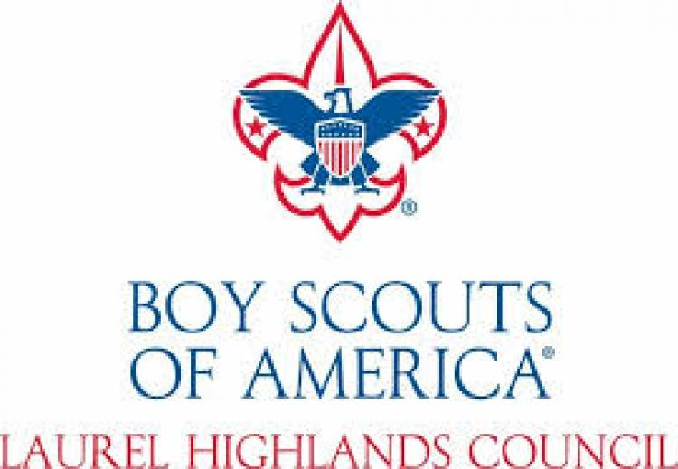 Somerset County Celebrate Scouting Reception