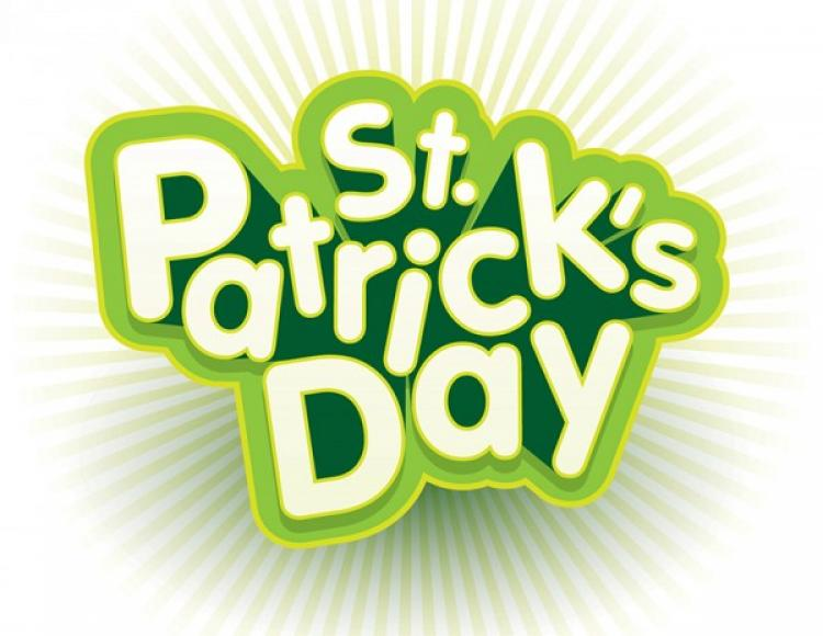 The History of St. Patrick's Day (Lake Bluff Public Library)