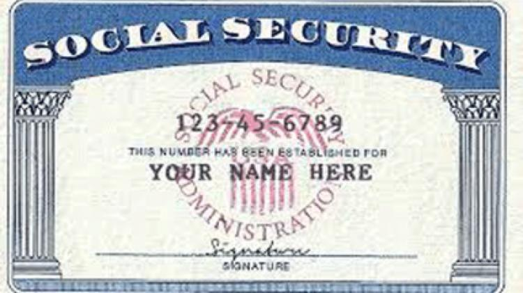 Social Security & You (Lake Bluff Public Library)