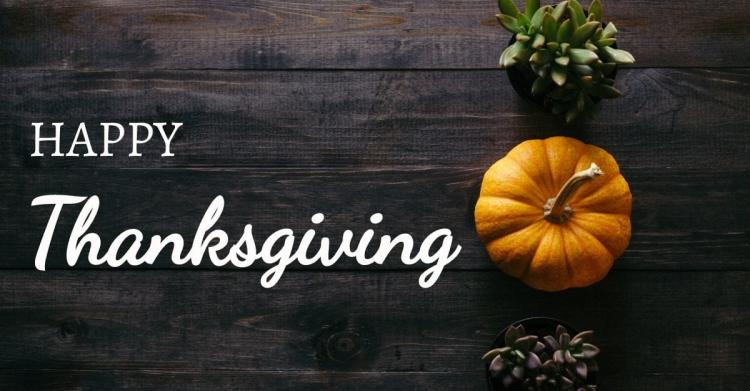 Library Closed - Thanksgiving Day (Lake Bluff Public Library)