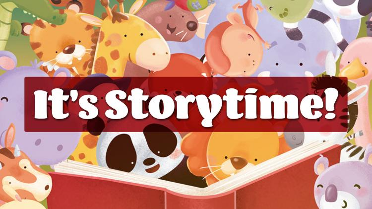 Storytime: All By Myself (Lake Bluff Public Library)