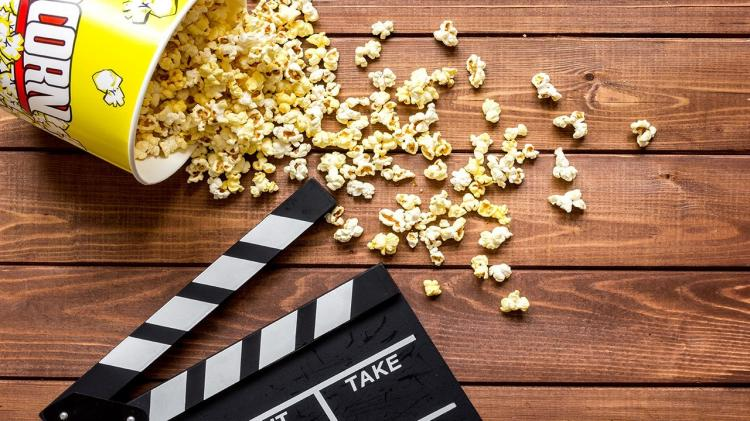 Spring Break Movies at the Library (Lake Bluff Public Library)