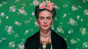 Frida Kahlo: Iconic Mexican Artist (Lake Bluff Public Library)