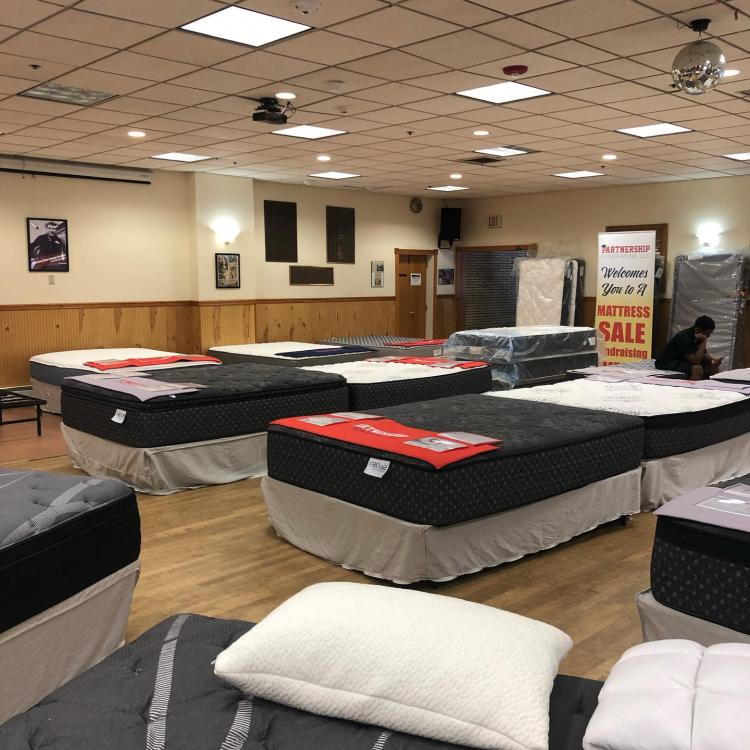 Ocean Fire Company Number 1 is hosting a Mattress Fundraising Sale