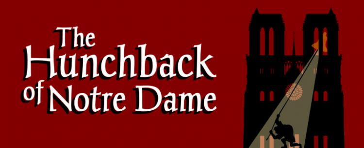 The Hunchback of Notre Dame - Bunce Backyard Productions