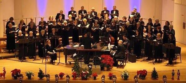 Wonder of Winter FREE Choral Christmas Concert