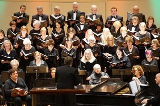 Join Norwalk Community Chorale Now!