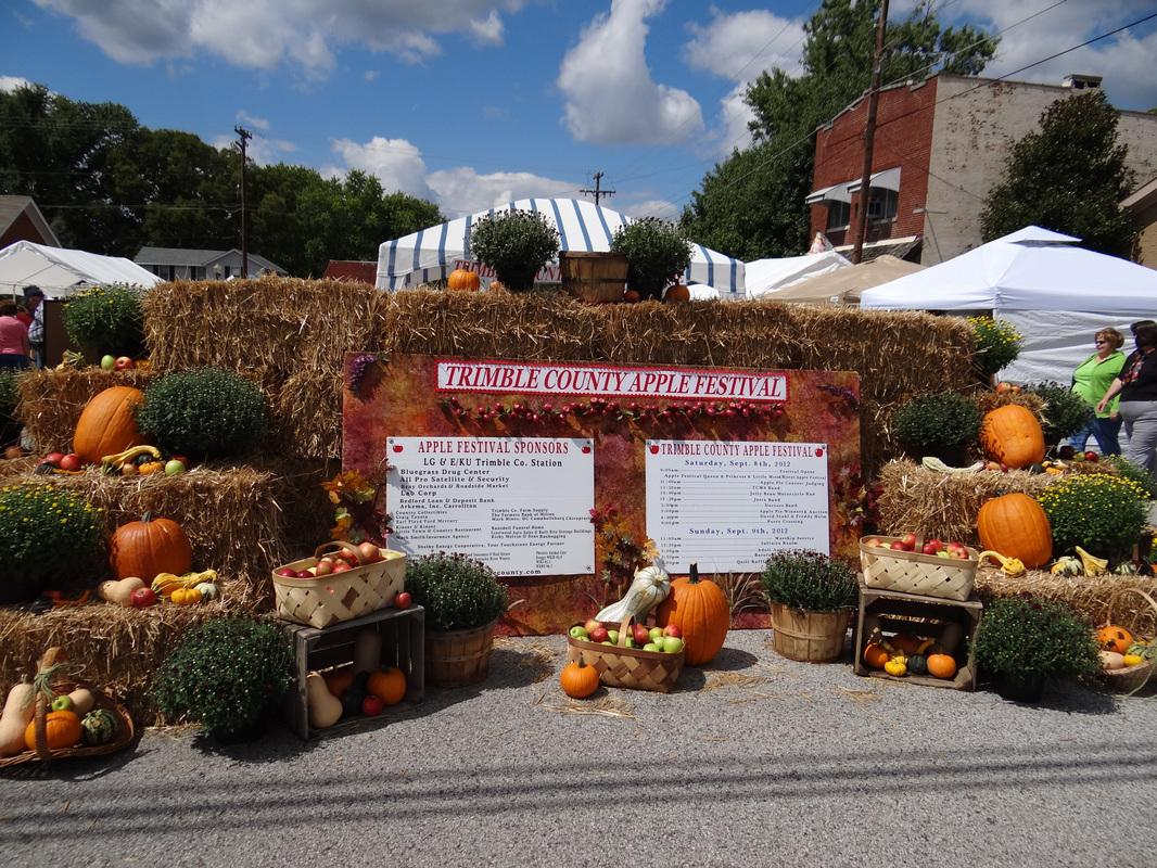 Trimble County Apple Festival