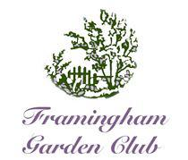 EXTENDED HOURS Annual Green Sale - Framingham Garden Club