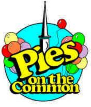 Pies on the Common - Rain or Shine!