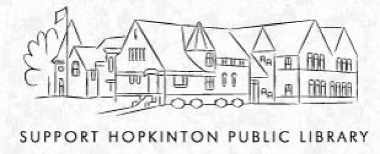 Storytime and Craft for ages 2 1/2 - 5 - Hopkinton Library
