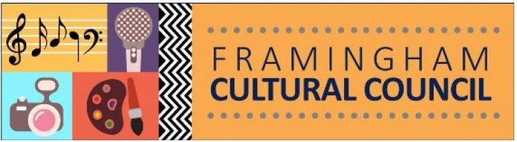 Framingham Cultural Council Student Art Competition - Framingham Main Library