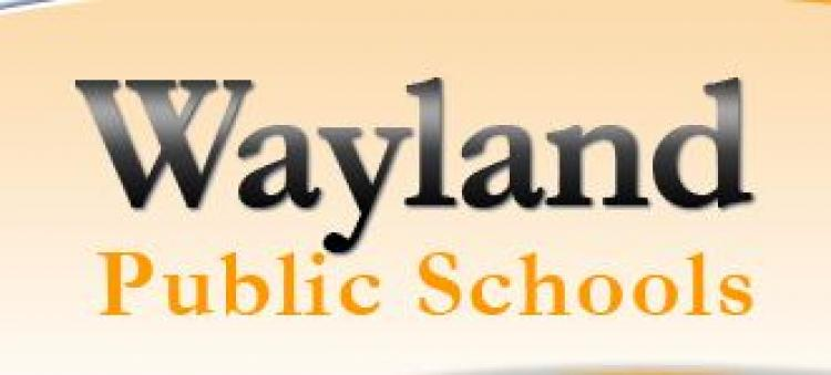 First Day of Classes - Wayland Public Schools