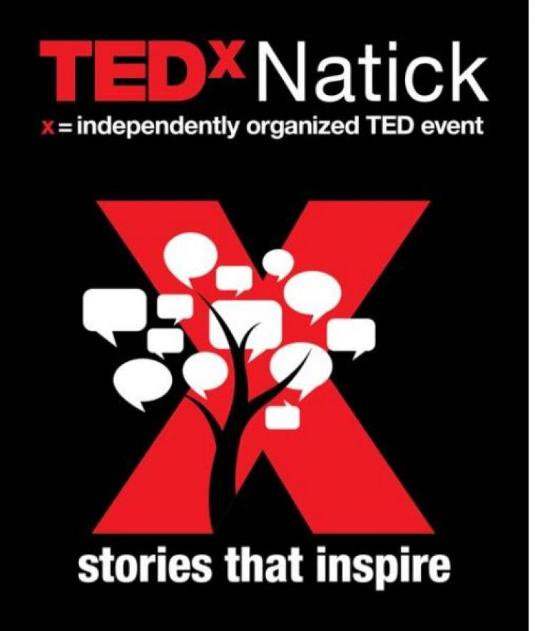 TEDxNatick 2019 Takes the Stage - Natick High School