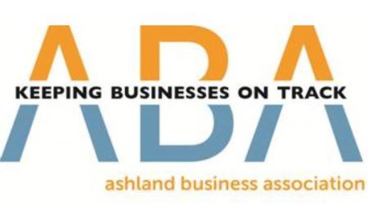 Ashland Business Association Program