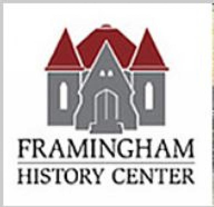Save the Date!  Framingham House Tour May 19th