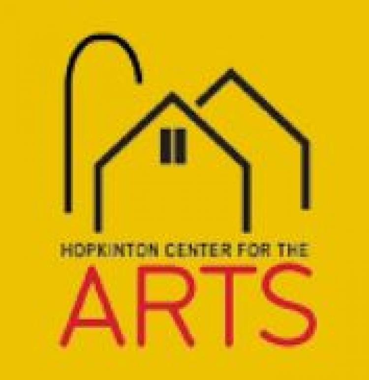 Arts in Bloom - Hopkinton Center for the Arts - PRINT ONLY