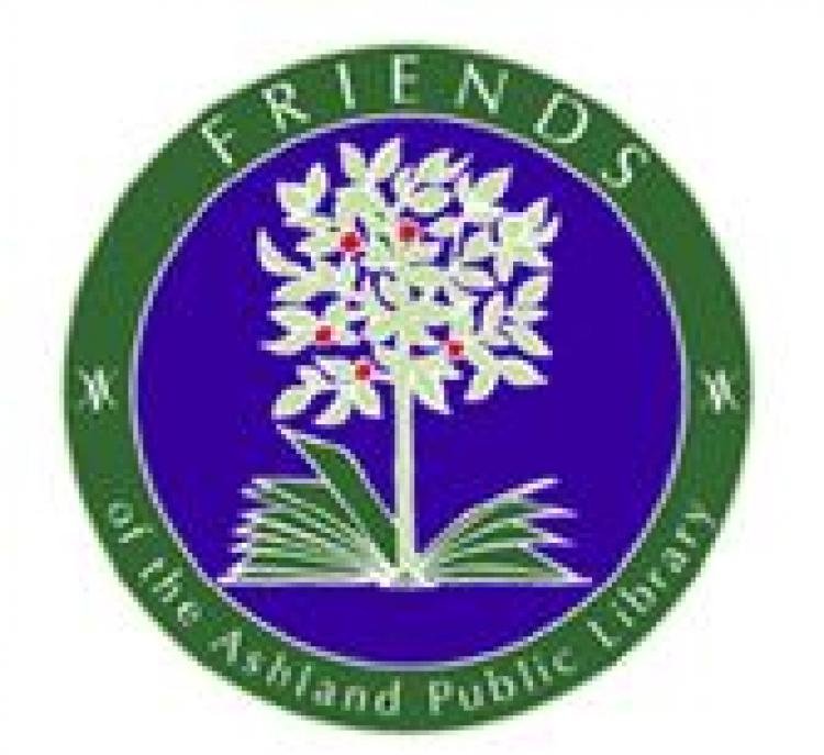 Book Sale - Friends of the Ashland Public Library